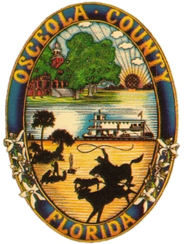 Osceola County Log. Our Governing Documents are not associated with Osceola County Board of County commissioners or any other organization.